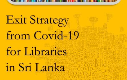 Draft Covid-19 Exit Strategy for Libraries