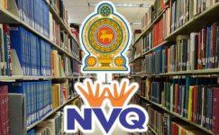 NVQ for LIS
