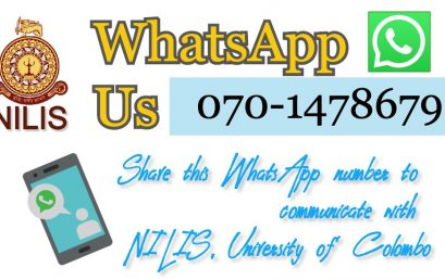 All lectures conducted online