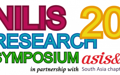 NILIS Research Symposium 2020: Challenges and Opportunities for Libraries in the New Normal